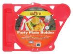 Chef Master / Mr. Bar B Q 40175X Outdoor Picnic BBQ Plate Holder