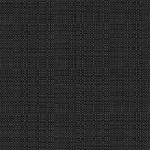 "Snap Drape TCL7171HBLK 71"" Square Classic Linen Hemmed Tablecloth - Polyester, Black"