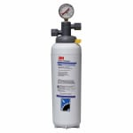 3M Cuno 5616302 BEV165 Water Filter System Reduces Sediment, Chlorine Taste & Odor, 30 Microns