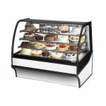 True Refrigeration TDM-R-59-GE/GE-S-W