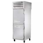 True STR1H-2HS Full Height Insulated Mobile Heated Cabinet w/ (1) Shelf Kit, 208 230v/1ph