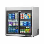 True Refrigeration TSD-09G-HC-LD