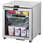 True TUC-27G-ADA-HC~SPEC1 6.5 cu ft Undercounter Refrigerator w/ (1) Section & (1) Door, 115v