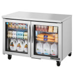 True Refrigeration TUC-48G-HC~FGD01