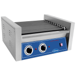 Globe RG30 30 Hot Dog Roller Grill - Flat Top, 120v
