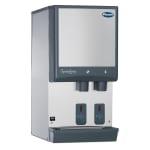 Follett 12CI425A-S Countertop Nugget Ice Dispenser w/ 12 lb Storage - Cup Fill, 115v