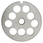 "Hobart 12PLT-1/2C No. 12 Carbon Steel Plate, .5"""