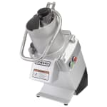 Hobart FP250-1 1 Speed Continuous Feed Food Processor w/ Side Discharge, 120v