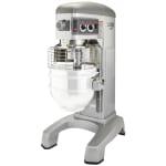Hobart HL600-1 60 qt Planetary Mixer Unit w/ 4 Speeds & 2.7 HP Motor, 200 240/3 V