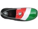 Mozo 3822 - 9 Sharkz Patria Men's Uniframe Work Shoe w/ Gel Insole, Size 9