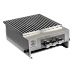 Big Johns Grills & Rotisseries A1TS/60-LP