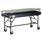 Big Johns Grills & Rotisseries M-15FB