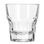 Libbey 15231 9 oz Tall Rocks Glass - Gibraltar