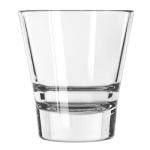Libbey 15842 5 oz Rocks Glass - Endeavor, Stackable