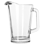 Libbey 5260 60 oz Beer Pitcher