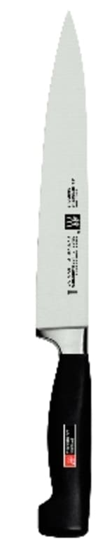 "Henckels 31070-203 8"" Twin Four Star Carver Knife"