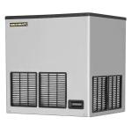 """Kold-Draft GTX561AHK 30.1"""" Half Cube Ice Machine Head - 575 lb/24 hr, Air Cooled, 115v"""