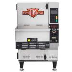 Perfect Fry PFA720 Countertop Electric Fryer - (1) 2.75 gal Vat, 240v/1ph