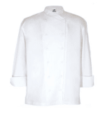 Chef Revival J006-8X Poly Cotton Corporate Chef Jacket, 8X