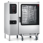 Convotherm C4 ED 12.20GB Full-Size Roll-In Combi-Oven, Boiler Based, NG