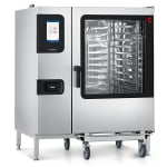 Convotherm C4 ET 12.20GB Full-Size Roll-In Combi-Oven, Boiler Based, NG