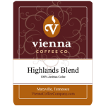 Vienna Coffee WHG-12