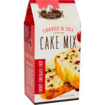 The Invisible Chef 1097 16-oz Coffee & Tea Cake Mix - Cherry Chocolate Chip