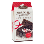The Invisible Chef 1622 16-oz Coffee & Tea Cake Mix - Chocolate Peppermint