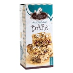 The Invisible Chef 1837 16-oz Cookie Bar Mix - Fruit, Nut & Oat