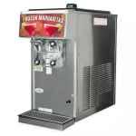 "Crathco 3511 13"" Frozen Drink Machine w/ (1) 1.5 gal Hopper - Stainless, 208-230v/1ph"