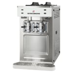 Spaceman 6455H Frozen Beverage Machine w/ (2) 8.5 qt Flavor Hoppers, 115v