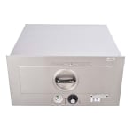 Toastmaster 3A20AT09 Built-In Insulated Warming Drawer, 1 Drawers, 6 dz Rolls/Drawer, 120v