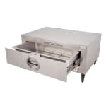 Toastmaster 3A81DT09 1 Drawer Insulated Food Warmer, 7 Dz Rolls, 120v