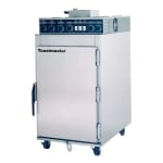 Toastmaster ES-6R Commercial Smoker Oven with Humidity, 240v/1ph