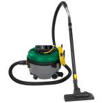 Bissell BGCOMP9H 1.94 Gal Advance Filtration Canister Vacuum w/ Attachments - 1350 Watts, Green