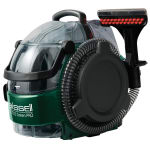 Bissell BGSS1481 3/4-Gal Little Green Pro Commercial Spot Cleaner, Green
