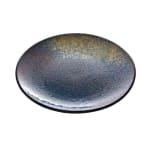 """Schonwald 701121591000351 5.87"""" Round Plate - Stoneware, Playground, Sea"""