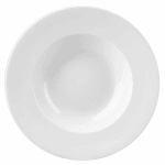 Churchill WHVWBL1 16.5-oz Profile Bowl - Ceramic, White
