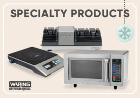 Waring Specialty Products