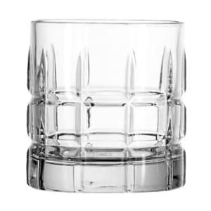 Set of 4 Anchor Hocking Rio Drinking Glasses 80780L8 16 oz