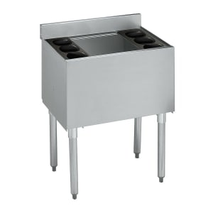Ice Wells Ice Bins For Bars Katom Restaurant Supply