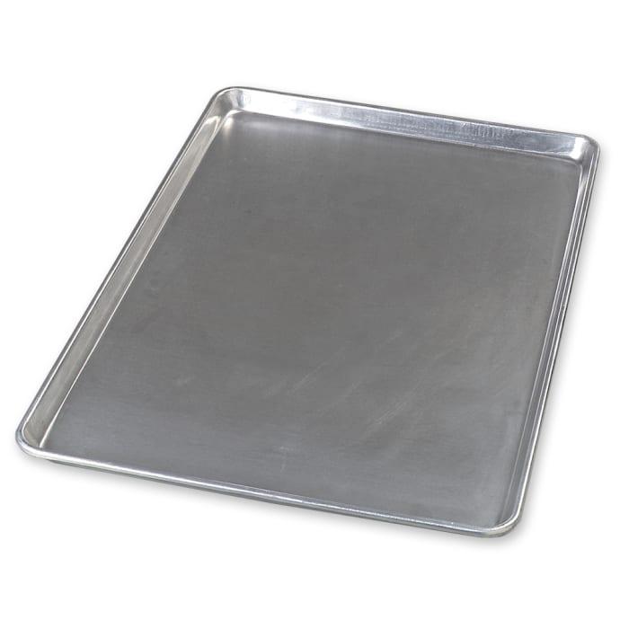 Carlisle 601825 1 1 Full Size Bun Sheet Pan 25 3 4 X 18 X 1 18 Gauge Aluminum