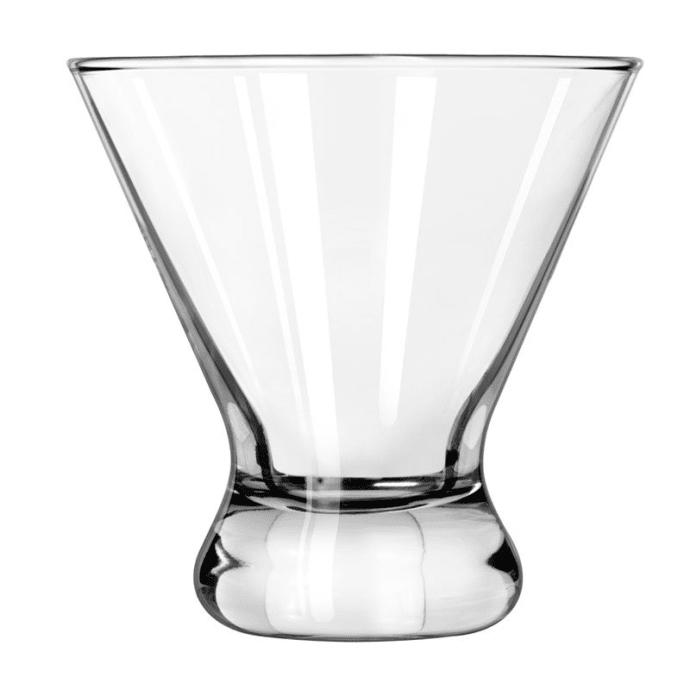 Libbey 402 14 Oz Old Fashioned Glass Cosmopolitan