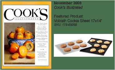 Vollrath Cookie Sheet