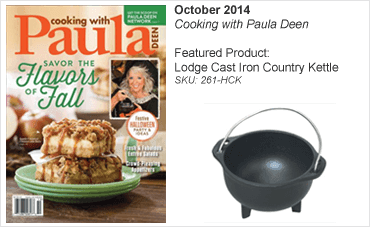 Cooking With Paula