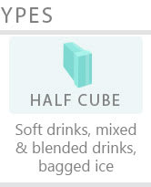 Half Cube