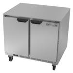 Beverage-Air Undercounter Refrigerator