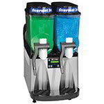 Bunn Ultra Gourmet Ice Systems - Frozen Drink Machine