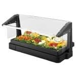 Cambro Salad Bar