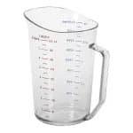 Cambro Measuring Cup
